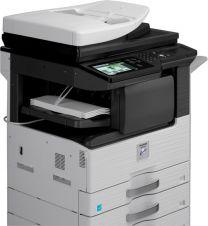 Sharp MXM264N 26 kopya A3 Siyah Beyaz Fotokopi Makinası
