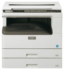 Sharp AR5623NG 23 Kopya A3 Siyah Beyaz Fotokopi Makinası