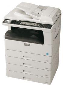 Sharp AR5623G 23 kopya A3 Siyah Beyaz Fotokopi Makinası