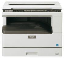 Sharp AR5618NG 18 kopya A3 Siyah Beyaz Fotokopi Makinası