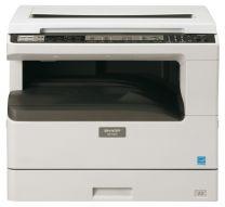 Sharp AR5618DG 18 kopya A3 Siyah Beyaz Fotokopi Makinası