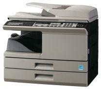Sharp MXB201DD 20 Kopya A4 Siyah Beyaz Fotokopi Makinası