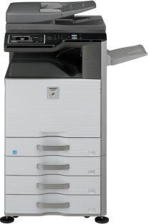 Sharp MX2314N 23 kopya A3 Renkli Fotokopi Makinası