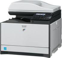 Sharp MXC300WE 30 kopya A4 Renkli Fotokopi Makinası