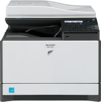 Sharp MXC250F 25 kopya A4 Renkli Fotokopi Makinası