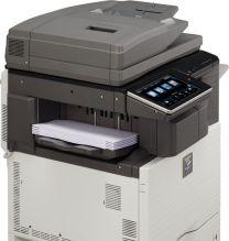 Sharp MXM565N 56 kopya A3 Siyah Beyaz Fotokopi Makinası