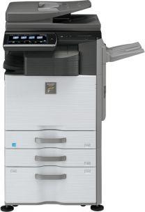 Sharp MX3640N 36 kopya A3 Renkli Fotokopi Makinası