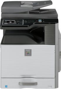 Sharp MX3114N 31 kopya A3 Renkli Fotokopi Makinası
