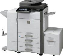 Sharp MX4140N 41 kopya A3 Renkli Fotokopi Makinası