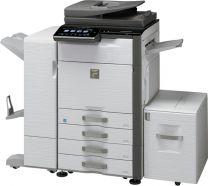 Sharp MX5140N 51 kopya A3 Renkli Fotokopi Makinası