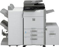 Sharp MXM364N 36 kopya A3 Siyah Beyaz Fotokopi Makinası