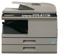 Sharp MXB201DRNEE 20 Kopya A4 Siyah Beyaz Fotokopi Makinası