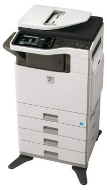 Sharp MXM264NV 26 Kopya A3 Siyah/Beyaz Fotokopi Makinası