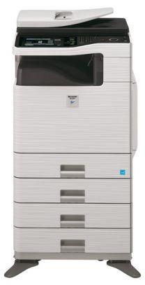 Sharp MXB382 38 kopya A4 Siyah/Beyaz Fotokopi Makinası