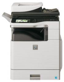Sharp MXB382SC 38 Kopya A4 Siyah / Beyaz Fotokopi Makinası