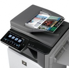SHARP DESKTOP & WORKGROUP OFFICE MFP COPIERS, PRINTERS