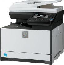 SHARP MXC301W  30 kopya A4 Masaüstü Renkli Fotokopi Makinası