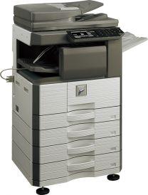 Sharp MXM316N 31 kopya A3 Siyah Beyaz Fotokopi, Yazıcı, Renkli Tarayıcı