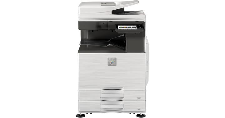 Sharp MX2630N (RSPF) 26 kopya A3 Renkli Fotokopi Makinasi