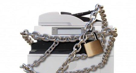 Önemli güvenlik riski - Yazıcınız Yerel ağınız için bir güvenlik tehdidimidir?